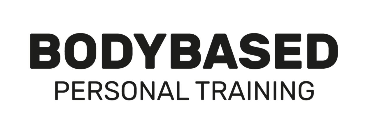 bodybased personal training logo